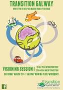 VisioningSession 1 Poster I
